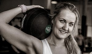 archon fitness - fitness equipment - slam ball