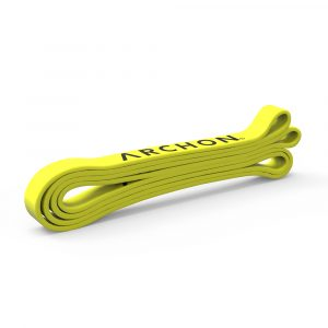 Training Band 30-50lb (Yellow)