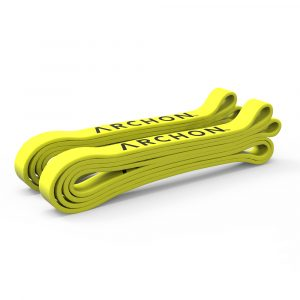Training Band 30-50lb (Yellow) Pair