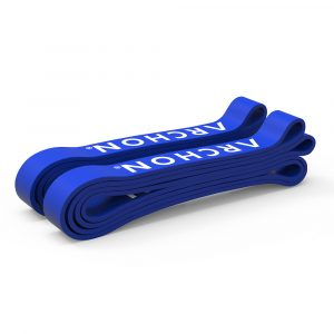 Training Band 70-100lb (Blue) Pair