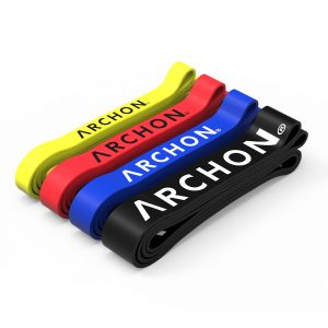 Training Band Set - Archon Fitness - exercise equipment store