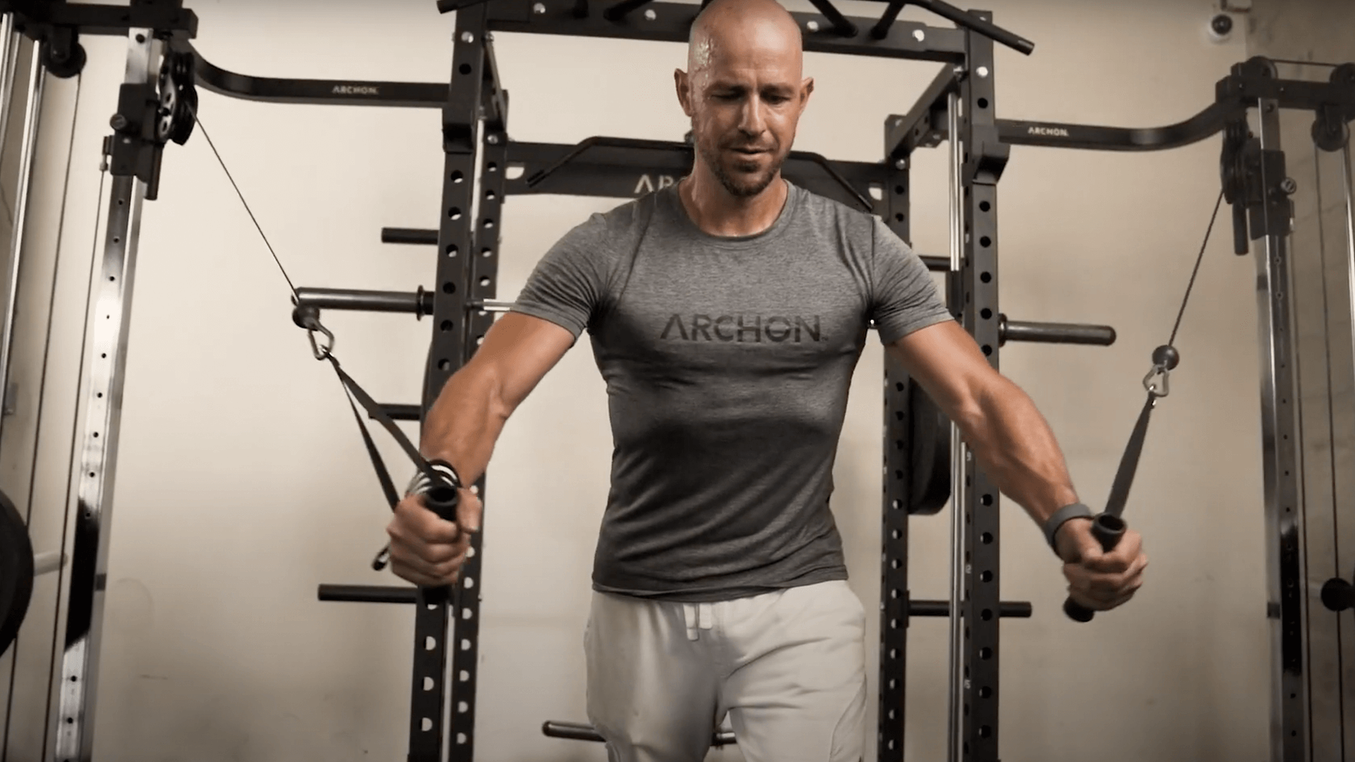 Archon Fitness - gym in your home - exercise equipment store