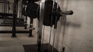 Archon Fitness - gym in your home - Half Rack