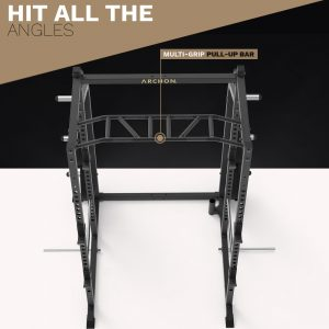 Power Cage - Archon Fitness - high quality equipment