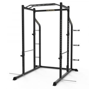 power cage - cable attachment - archon fitness