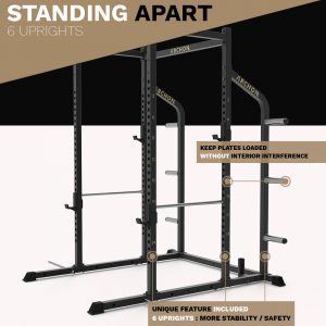 power cage - power rack - Archon Fitness