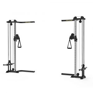 cable machine - wall mount cable machine - archon fitness