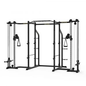 Power Cage w/ Cable Crossover