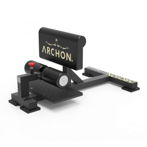 Sissy Squat Platform - Archon Fitness - gym in your home