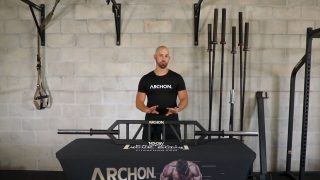 Archon Fitness - gym in your home - workout equipment