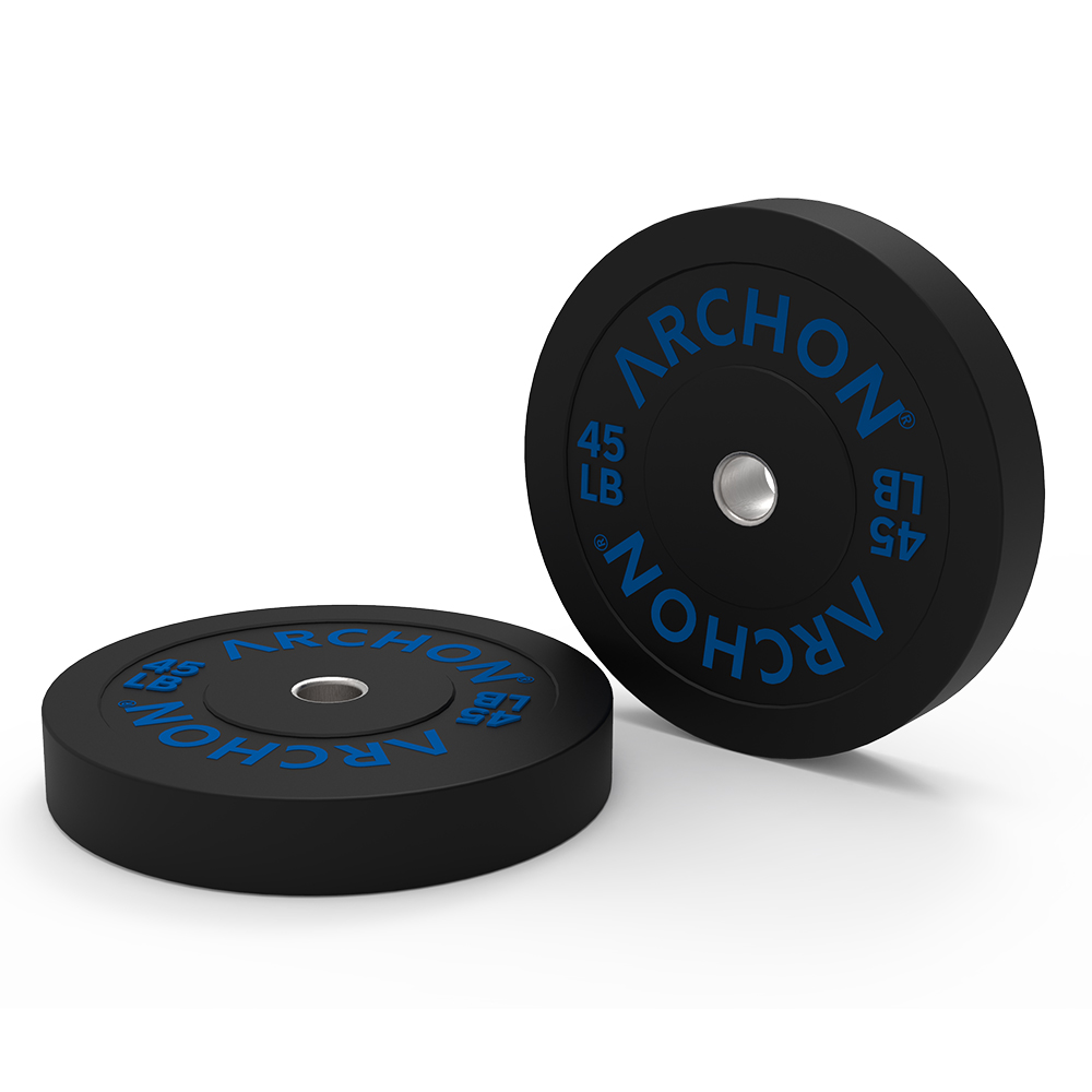 Archon Fitness - exercise equipment store - Bumper Plates
