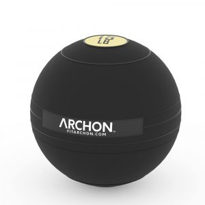 15LB Slam Ball - Archon Fitness - gym in your home