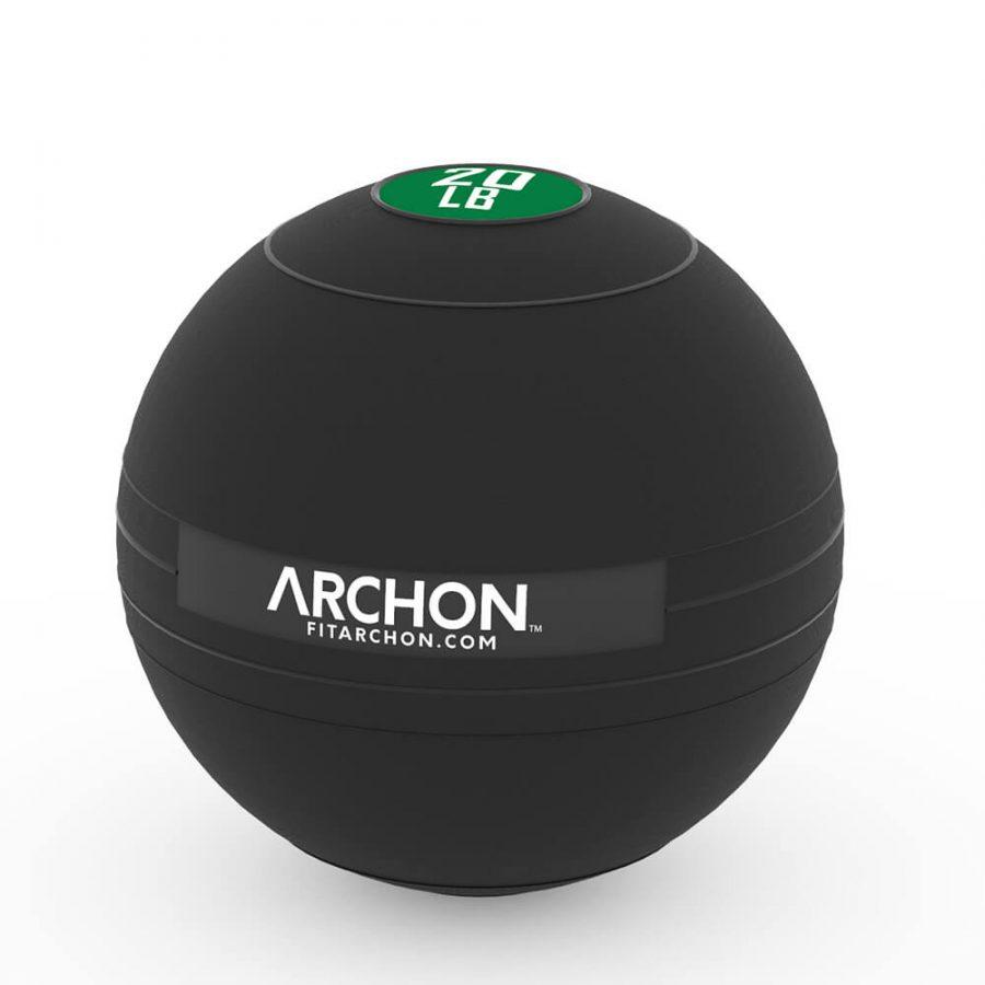 20LB Slam Ball - high quality equipment - Archon Fitness