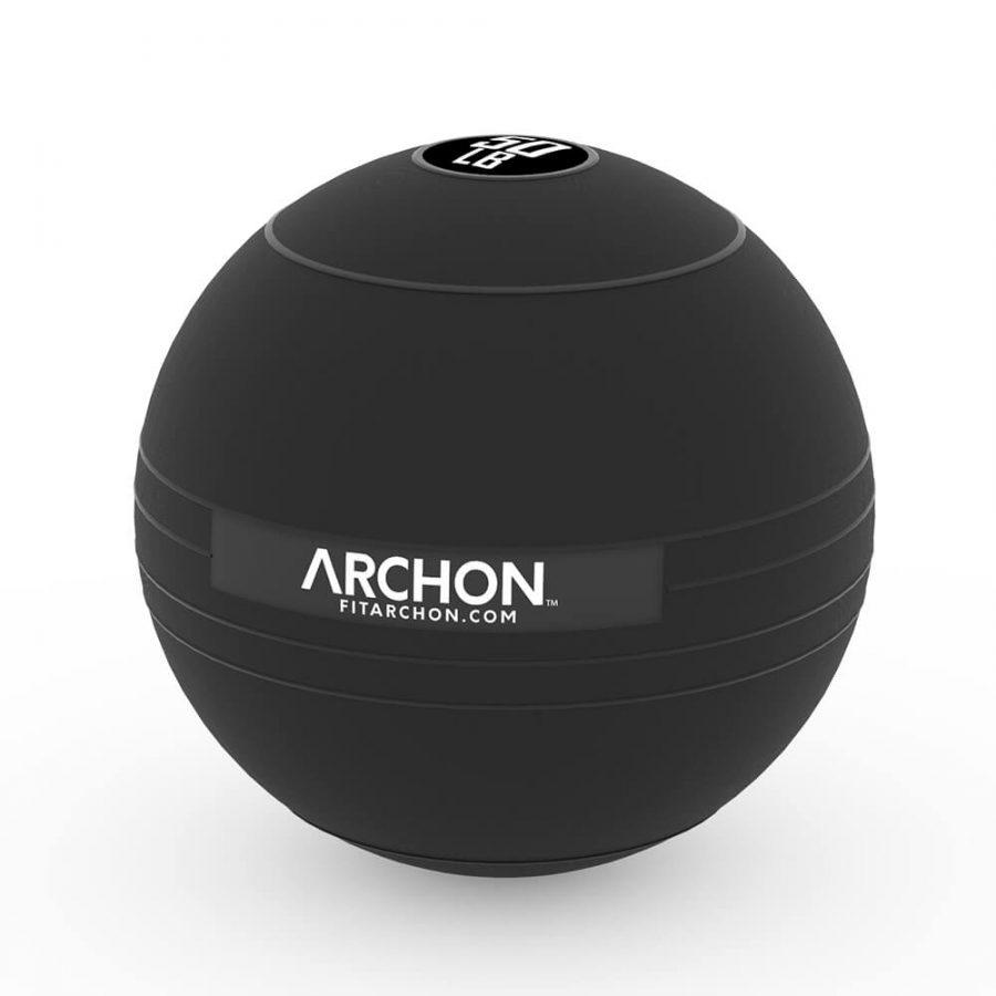 50LB Slam Ball - high quality equipment - Archon Fitness