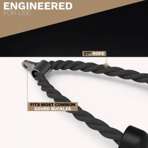 ARCHON Cable Accessory Kit - engineered for use - rule your body rule your mind - home and commercial fitness equipment