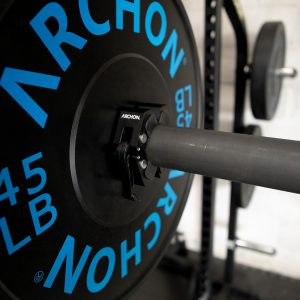 Archon Fitness - gym in your home - competition clips