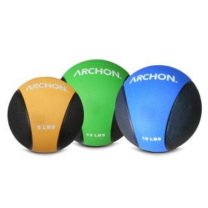 Archon Fitness - gym in your home - medicine ball