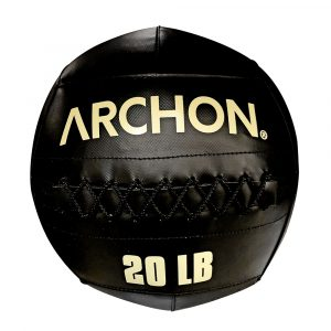 Archon Fitness - gym in your home - 20 pound wall ball