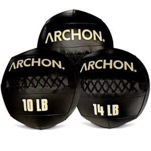 Archon Fitness - gym in your home - Wall Ball Set