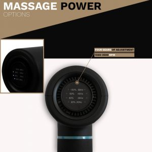 Massage Gun - Archon Fitness - exercise equipment store